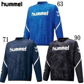 トライアルコート【hummel】ヒュンメル ● ウィンドブレーカーシャツ19FW (HAW4189)*41
