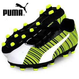 プーマ ワン 5.4 HG JR【PUMA】プーマ ●ジュニア サッカースパイクシューズ19FW (105661-02)*42
