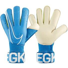 ナイキ ゴールキーパー ヴェイパー グリップ 3【NIKE】ナイキ サッカー キーパー手袋 19FW (GS3884-486)*20