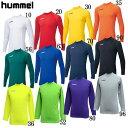 ジュニアあったかインナーシャツ【hummel】ヒュンメルアンダー(インナー)シャツ19FW (HJP5148)*30