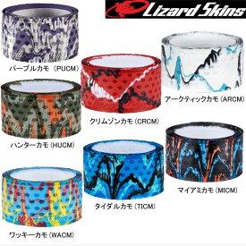 リザードスキンズ グリップテープバットラップ カモカラー【Lizard Skins】 グリップテープ18SS(LSLSG-CAMO2)*00