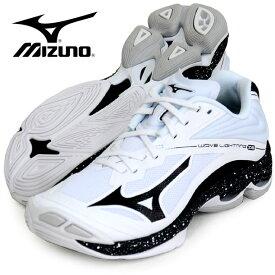 ウエーブライトニング Z6【MIZUNO】ミズノバレーボール シューズ20SS(V1GA200009)*25