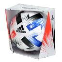 2020年FIFA主要大会 公式試合球 TSUBASA(ツバサ) サッカーボール 5号球 【adidas】アディダス 国際公認球・検定球 …