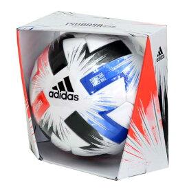 2020年FIFA主要大会 公式試合球 TSUBASA(ツバサ) サッカーボール 5号球 【adidas】アディダス 国際公認球・検定球 サッカーボール 5号球 20SS(AF510)*44