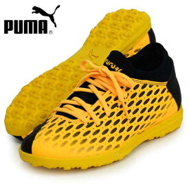 フューチャー5.4 TT JR【PUMA】プーマ ● ジュニア サッカートレーニングシューズ20SS(105813-03)*43