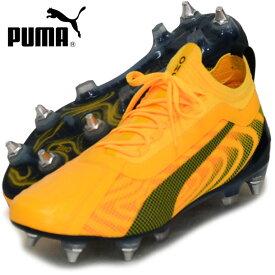 プーマ ワン 20.1 MX SG【PUMA】プーマ ● サッカースパイク 20SS(105820-01)*45