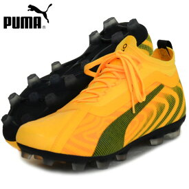 プーマ ワン 20.1 HG【PUMA】プーマ ● サッカースパイク 20SS(105821-01)*45