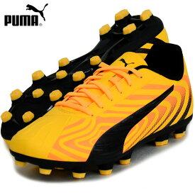プーマ ワン 20.4 HG【PUMA】プーマ ● サッカースパイク 20SS(105832-01)*44