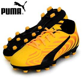 プーマ ワン 20.4 HG JR【PUMA】プーマ ● ジュニア サッカースパイク20SS (105841-01)*42