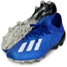 エックス 19.1 ジャパンHG/AG【adidas】アディダス サッカースパイク X 20Q1(FV3053)*25