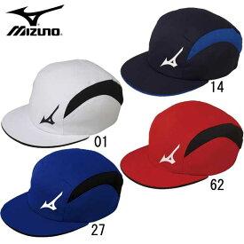 ソーラーカット ジュニアキャップ 【MIZUNO】ミズノ JR サッカー ジュニア キャップ 帽子 20SS(P2MW0101)*43