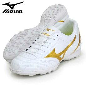 モナルシーダ NEO SELECT AS 【MIZUNO】ミズノ サッカートレーニングシューズ ワイド MONARCIDA 20SS(P1GD202550)*20