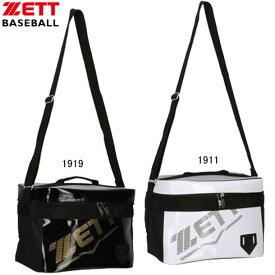 クーラーバッグ【ZETT】ゼット野球&ソフトボール バッグ20SS (BA1530A)*34