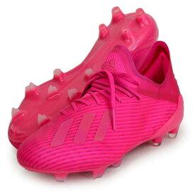 エックス 19.1 FG【adidas】アディダス ● サッカースパイク X 20Q1(FV3467)*39