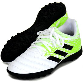 コパ 20.3 TF J 【adidas】アディダス ● ジュニア サッカートレーニングシューズ COPA (10月1日出荷予定) 20Q2(EF1921)*54
