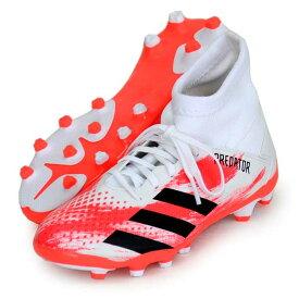 プレデター 20.3 HG/AG J 【adidas】アディダス ジュニア サッカースパイク PREDATOR 20Q2(EG0928)*56