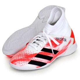 プレデター 20.3 IN J 【adidas】アディダス ジュニア フットサルシューズ PREDATOR 20Q2(EG0931)*47