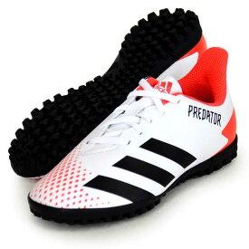 プレデター 20.4 TF J 【adidas】アディダス ジュニア サッカートレーニングシューズ PREDATOR 20Q2(EG0933)*49