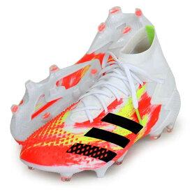 プレデター 20.1 FG 【adidas】アディダス ● サッカースパイク PREDATOR (10月1日出荷予定) 20Q2(EG1599)*42