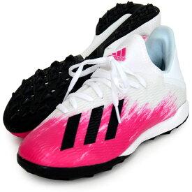 エックス 19.3 TF 【adidas】アディダス サッカートレーニングシューズ X 20Q2(EG7157)*45