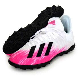 エックス 19.3 TF J 【adidas】アディダス ● ジュニア サッカートレーニングシューズ X (10月1日出荷予定) 20Q2(EG7174)*58