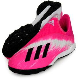 エックス 19.3 LL TF 【adidas】アディダス サッカートレーニングシューズ X 20Q2(EG7175)*48