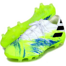 ネメシス 19.1 AG 【adidas】アディダス ● サッカースパイク NEMEZIZ (10月1日出荷予定) 20Q2(EG7333)*44