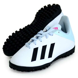 エックス 19.4 TF J 【adidas】アディダス ジュニア サッカートレーニングシューズ X 20Q2(FV4661)*50