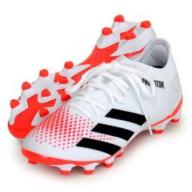 プレデター 20.3 L HG/AG 【adidas】アディダス ● サッカースパイク PREDATOR 20Q2(FW1092)*39