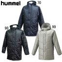 中綿ハーフコート 【hummel】ヒュンメル ● ウェア コート 18FW (HAW8080)*63