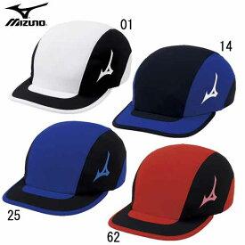 ソーラーカットジュニアキャップ 【MIZUNO】ミズノ JR サッカー ジュニア キャップ 帽子 21SS(P2MW1101)*23