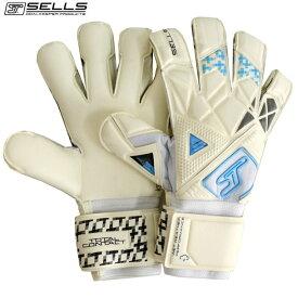 TOTAL CONTACT AQUA H2O 【SELLS】セルス サッカー キーパー手袋 21SS(SGP202006)*10