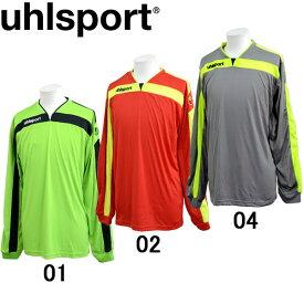 リガ ゴールキーパーシャツ【uhlsport】ウールシュポルト ▲ キーパーシャツ 14FW(1005571)*50