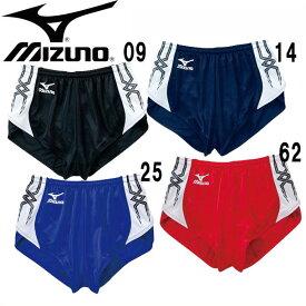 レーシングパンツ(メンズ)【MIZUNO】ミズノ 陸上競技ウェア ゲームウエア(51RM230)*62