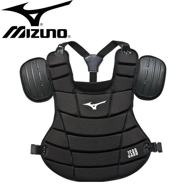 審判用プロテクター(軟式用インサイド)(野球)【MIZUNO】 プロテクター(2YA44409)<発送に2〜5日掛る場合が御座います。>*28