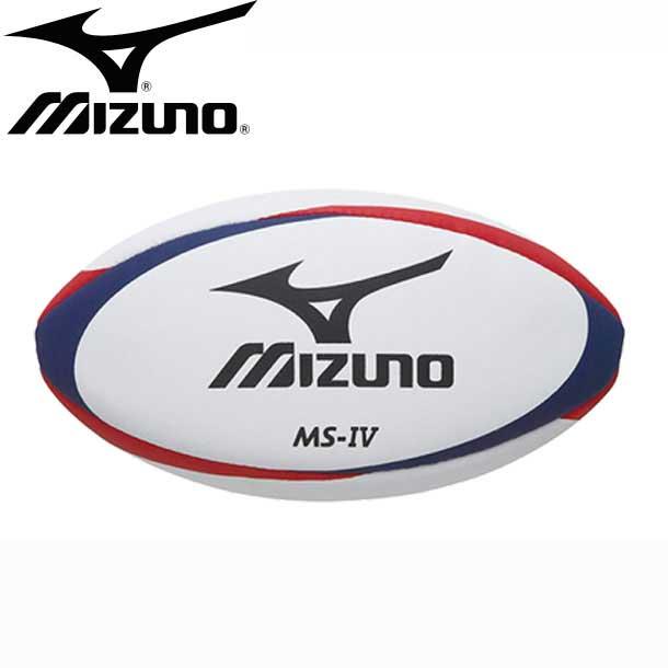 ラグビーボール/4号球(公認球)【MIZUNO】ミズノ ラグビーボール(14BR30040)<発送に2〜5日掛かります。>*26