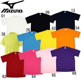 Tシャツ【MIZUNO】ミズノ Tシャツ(A75TM340)*61