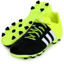 エース 15.3 HG J LE【adidas】アディダス ● ジュニアサッカースパイク 15FW(B32805)*57