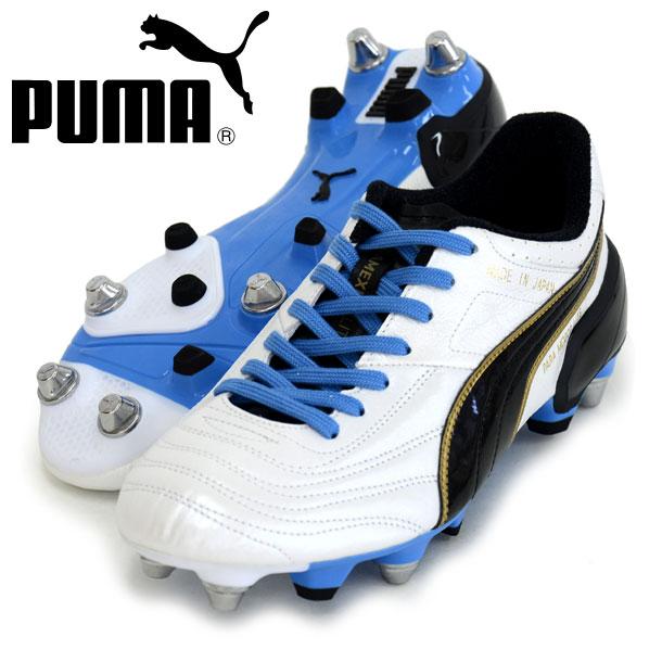 パラメヒコ ライト 15 MIX SG JP【PUMA】プーマ ● サッカースパイク 15FW(103604-02)*67