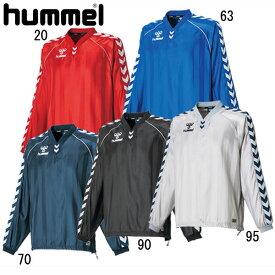 トライアルコート【hummel】ヒュンメル サッカーウエア 15AW(HAW4163)*26