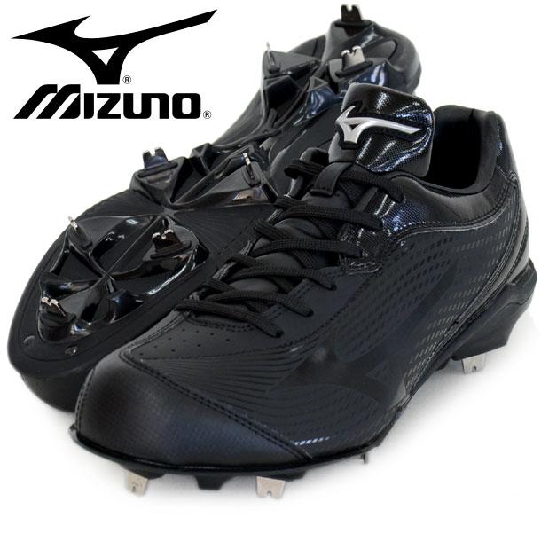 クロスアシストCQ【MIZUNO】 ミズノ 野球 金具(埋め込み式) スパイク 16SS(11GM166000)*38