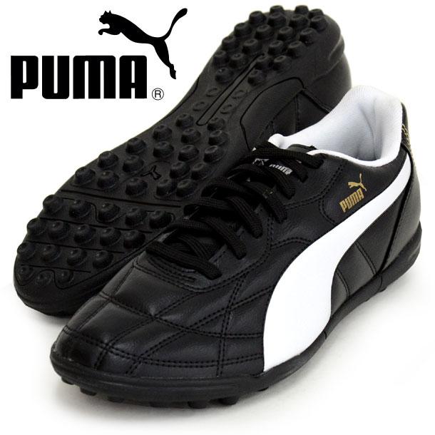 プーマ クラシコ TT【PUMA】プーマ サッカー トレーニングシューズ 16SS(103349-01)*55