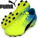 エヴォパワー 4.3 HG JR【PUMA】プーマ ● ジュニア サッカースパイク 16SS(103563-01)*43