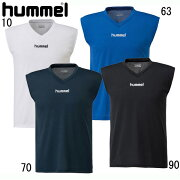 インナーシャツ【hummel】ヒュンメルサッカーインナー16SS(HAP5024)