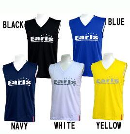 JRインナーシャツ(ノースリーブ)【Earls court】アールズコート サッカーウェア ジュニアインナー16SS(ECJ-NS001)*01