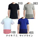 ナイキ F.C. サイドライン【NIKE】ナイキ ● Tシャツ 16SS(719510)*50