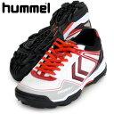 グランドフライII【hummel】●ヒュンメル ハンドボールシューズ 16SS(HAS6011-1020)*42