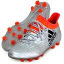 エックス 16.1-ジャパン HG【adidas】アディダス ● サッカースパイク16FW(BB4141)*46