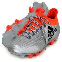 エックス 16.2-ジャパン HG【adidas】アディダス ● サッカースパイク16FW(S79545)*50