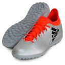【4月23日10:00~26日9:59 全商品po5倍】エックス 16.3 TF J【adidas】アディダス ● ジュニアサッカー トレーニング…